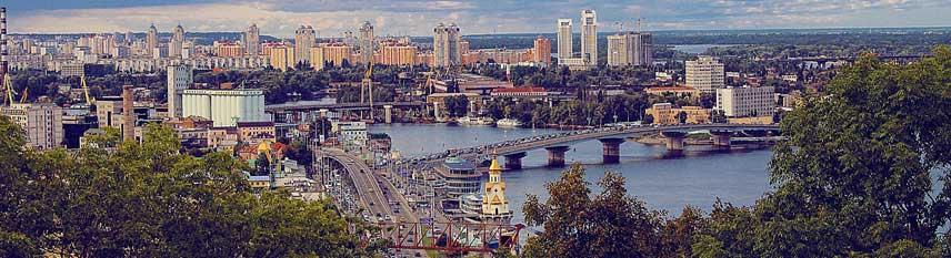 Kiev Ukraine