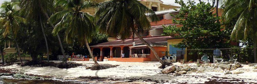 Salt Ash Hotel